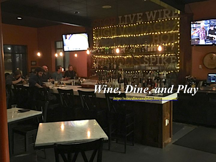 A Visit To Edison Food Drink Lab In Tampa A Gastropub With