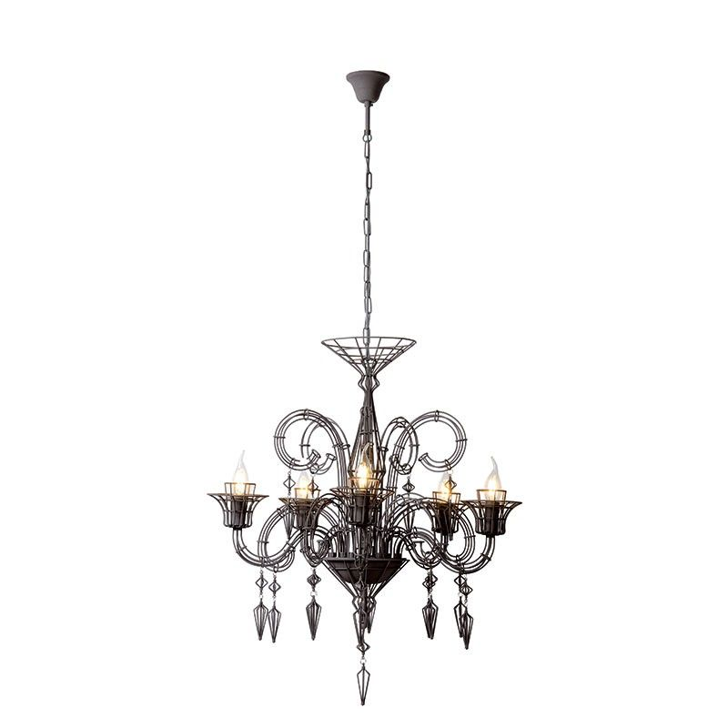 Lucide louise 5 light chandelier lighting direct interior design lucide louise 5 light chandelier lighting direct aloadofball Choice Image