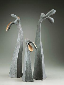easy sculpture ideas