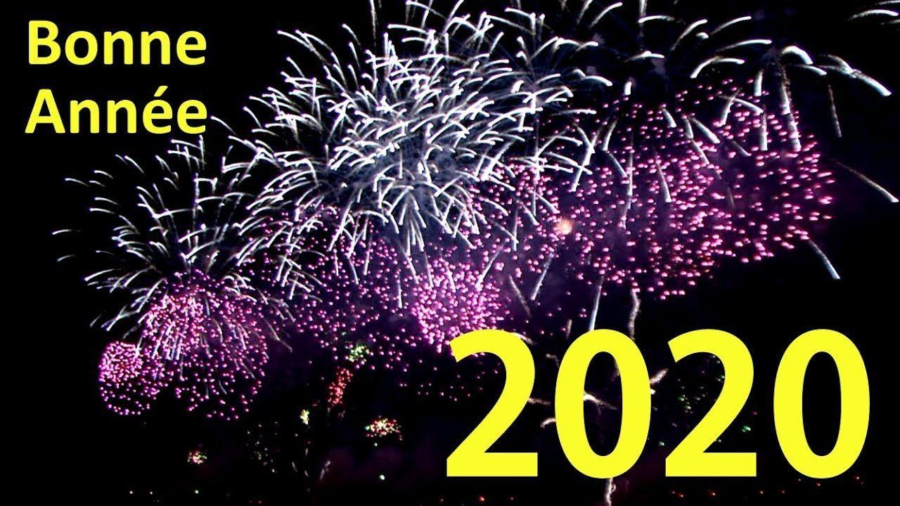 bonne année 2020 - Bing images #bonneannée2020 Trouvée sur Bing sur www.youtube.com #voeuxbonneannée