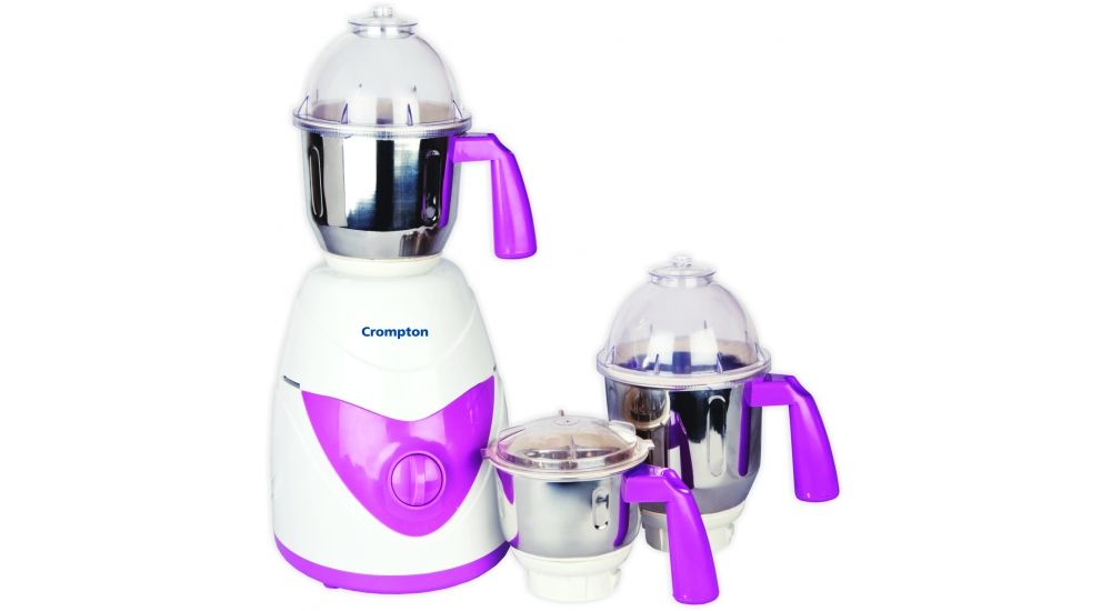 Mixer grinder at best price in india by crompton want to
