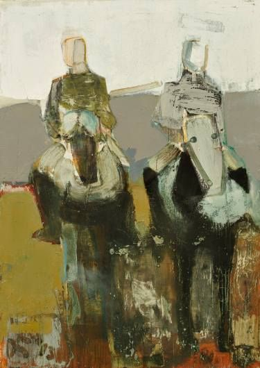 No Name Painting Art Painting Horse Painting