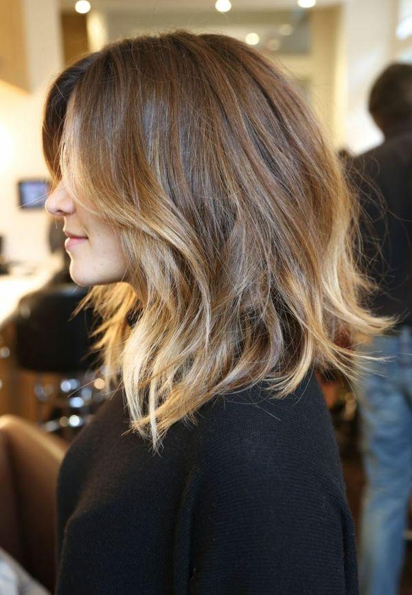 Coupe de cheveux , 78 idées pour faire le bon choix , Archzine.fr