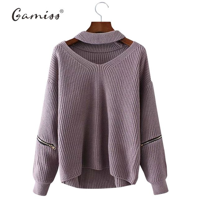 Fair price Gamiss Winter Spring Women Sweaters Pullovers Casual ...