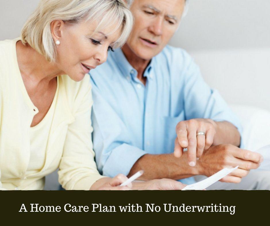Home Care membership Plan Financial planner, Certified