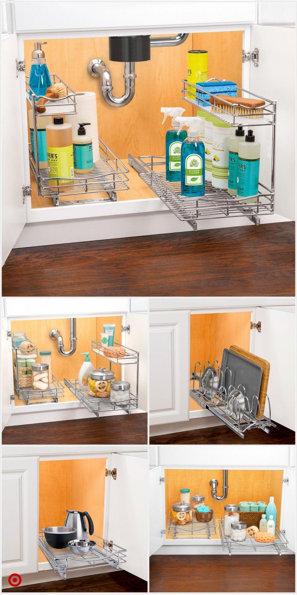 Target Kitchen Cabinets - The Best Home Design