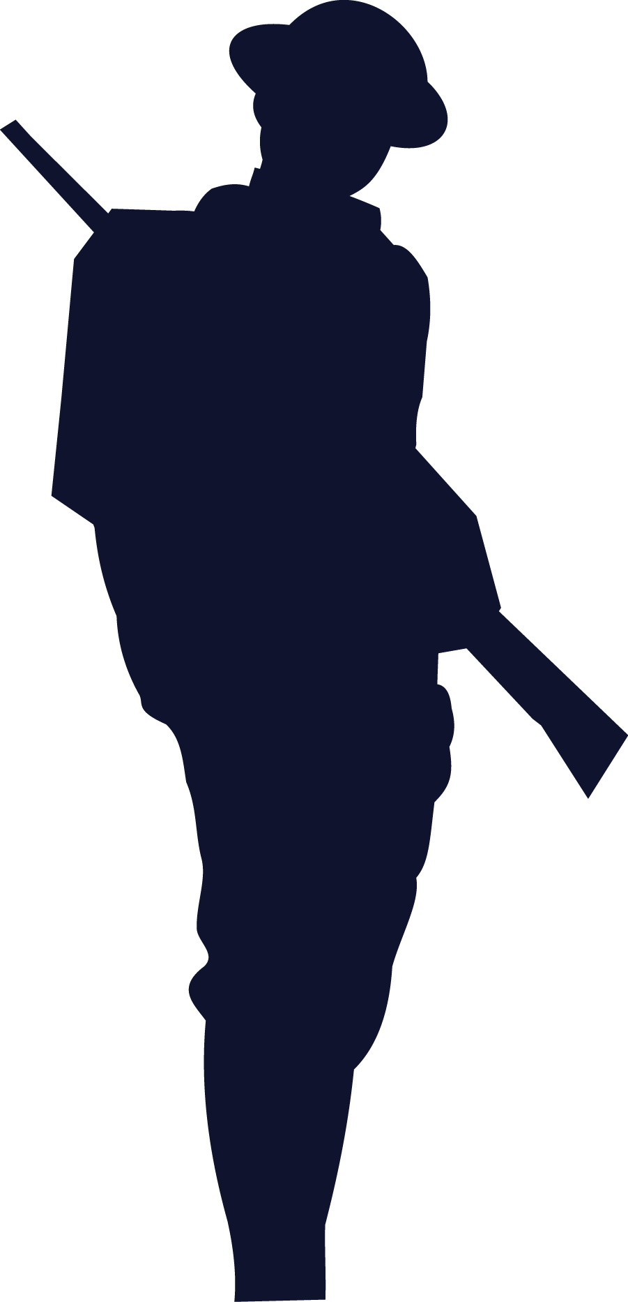 Image Result For Ww1 Soldier Silhouette Soldier Silhouette Remembrance Day Art Soldier Drawing