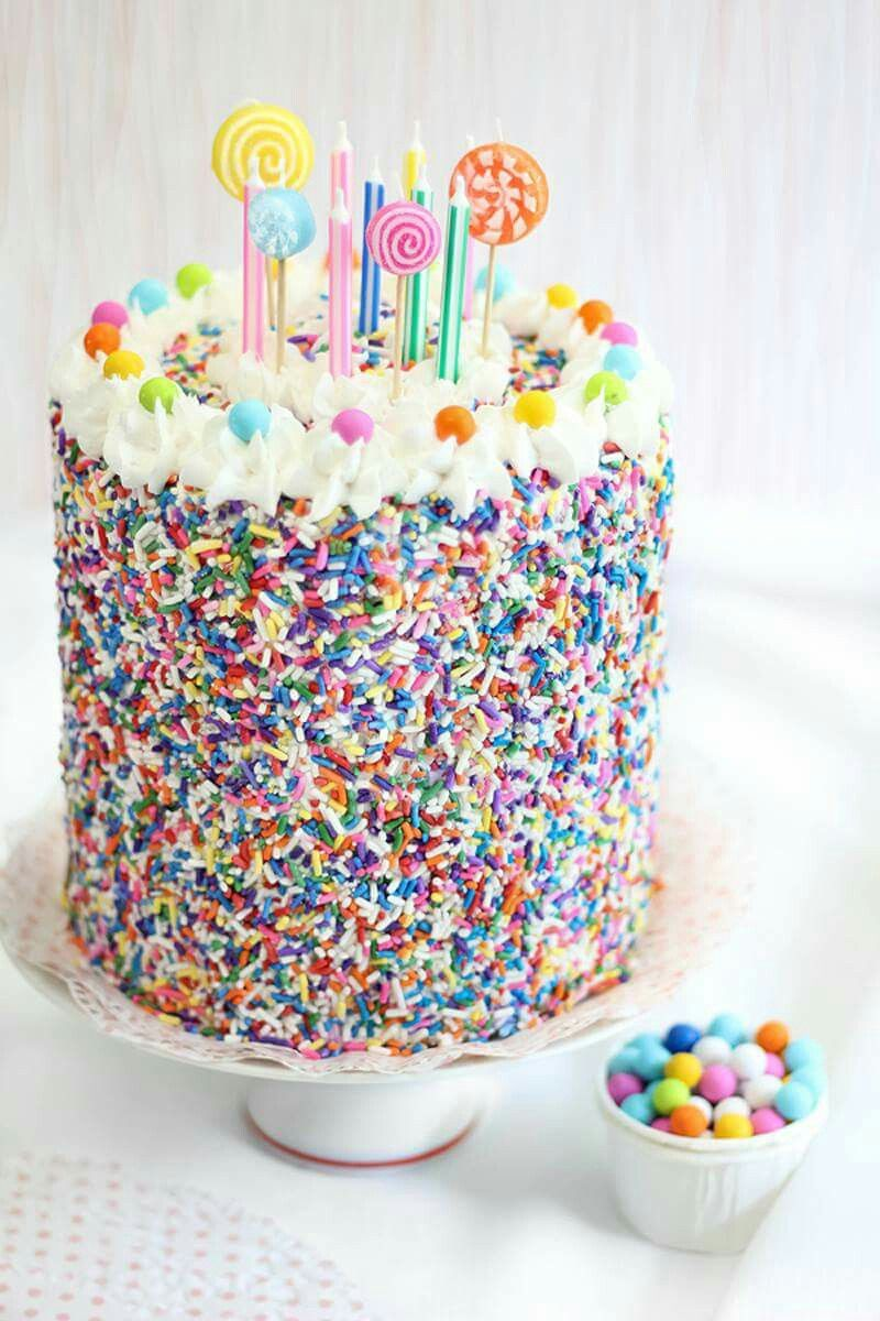 Pin by Kelly Harrold on Bake Pinterest Birthday cakes and Cake