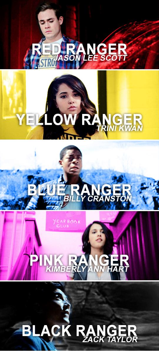 Power Rangers 2017 Power Rangers Movie 2017 Power Rangers Power Rangers Movie