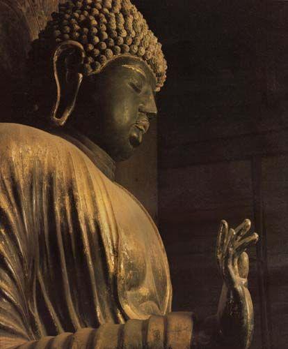 National Treasure Of Japan, Yaksuhi Nyorai Statue