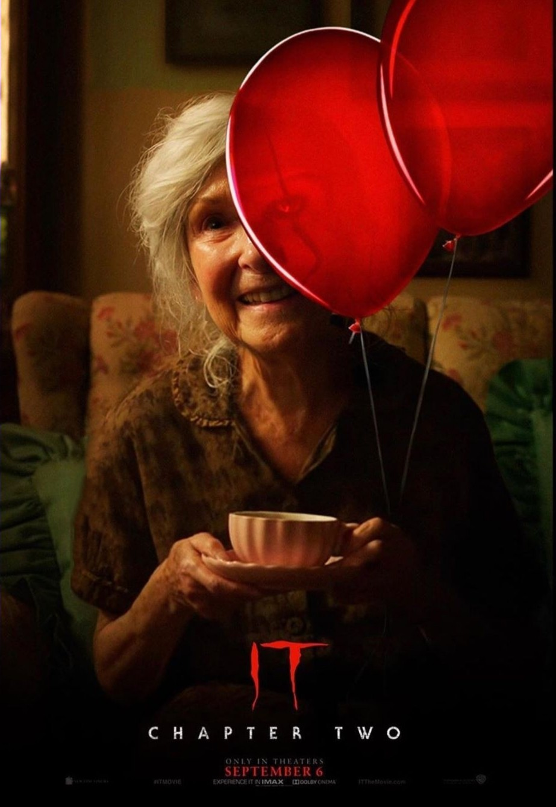 IT: Chapter Two (2019) [1846  2678] Click Link TO watch Full Movie HD !!!