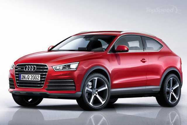 2017 Audi Q5 Release Date Redesign And Price Http Www