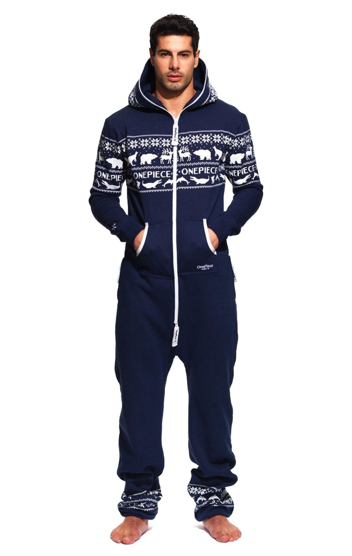 1c681a224b Snowball Midnight Blue Pyjama Noel