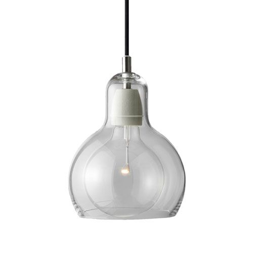 Tradition Mega Bulb Sr2 Pendel Paere Taklampe Lampe Design