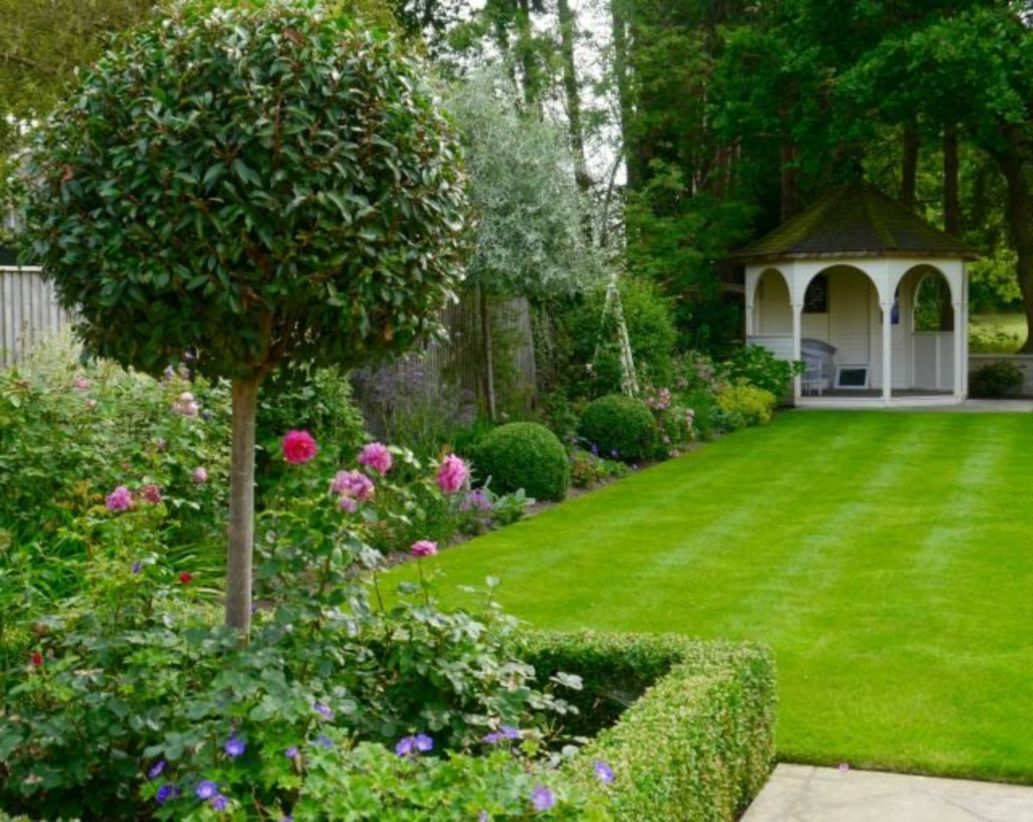 46 The Best Garden Design For Small Area Matchness Com Vegetable Garden Design Backyard Vegetable Gardens Landscape Design