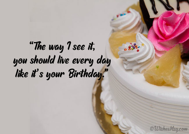 101 Self Birthday Wishes Birthday Messages For Myself Wishesmsg Birthday Wishes For Myself Birthday Wishes Messages Happy Birthday Me