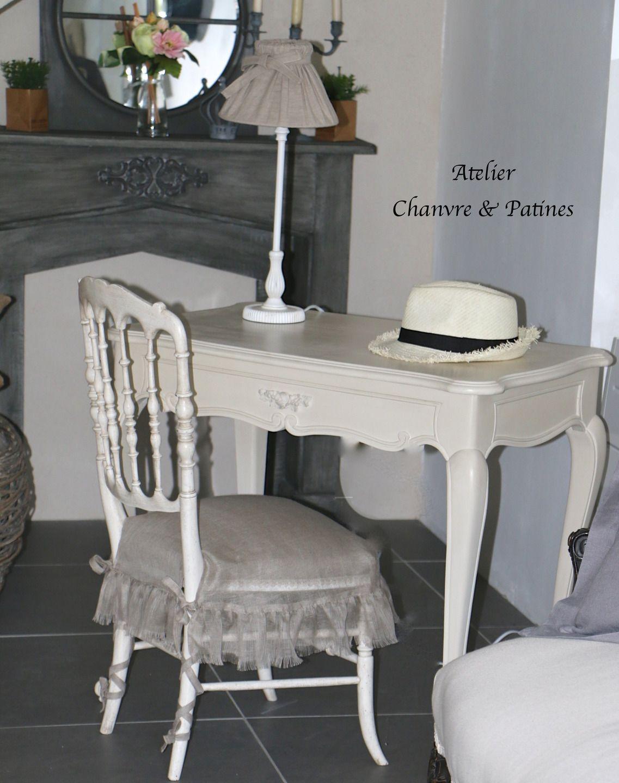 table dappoint table critoire ancienne noyer massif meubles et rangements par atelier chanvre patines