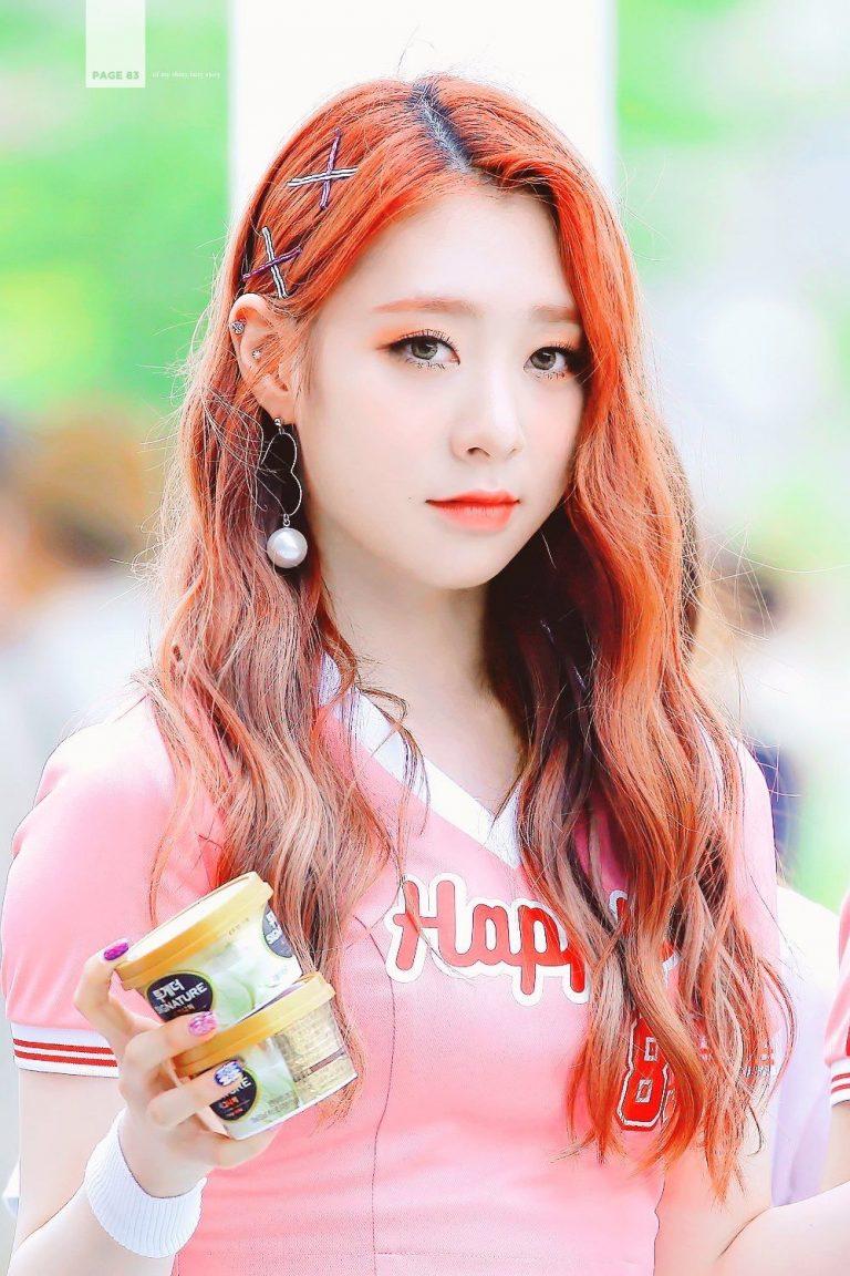 Fans Compile Unique Ear Piercings Of Numerous K Pop Female Idols Kpopmap Unique Ear Piercings Ear Piercings Piercings