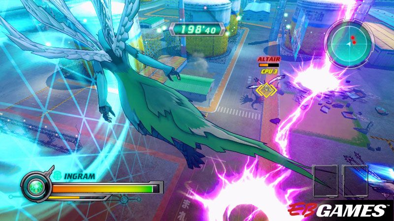 Bakugan - Battle Brawlers (USA) PS2 ISO - Gudang Game
