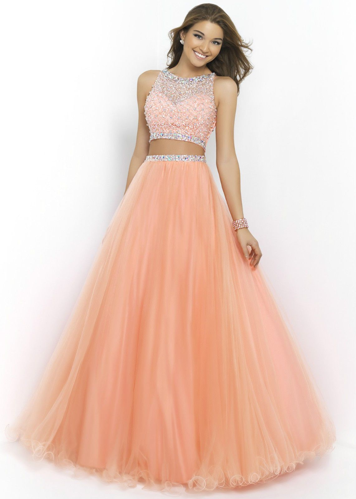Top 10 Prom Dresses | Prom dres, Sequin prom dresses and Prom