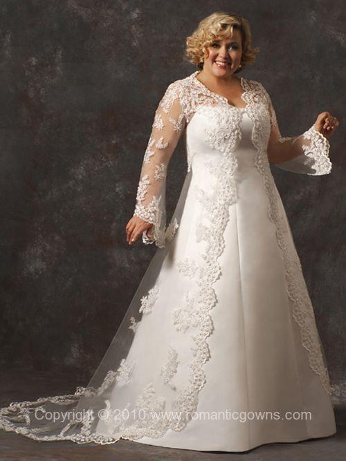 07dabdc68e vestido de noiva gordinha plus size