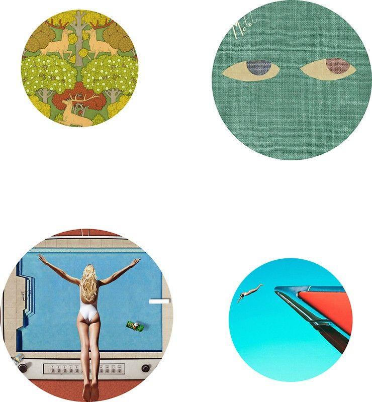 Saint Motel Sticker Pack Sticker By Transprince Em 2020