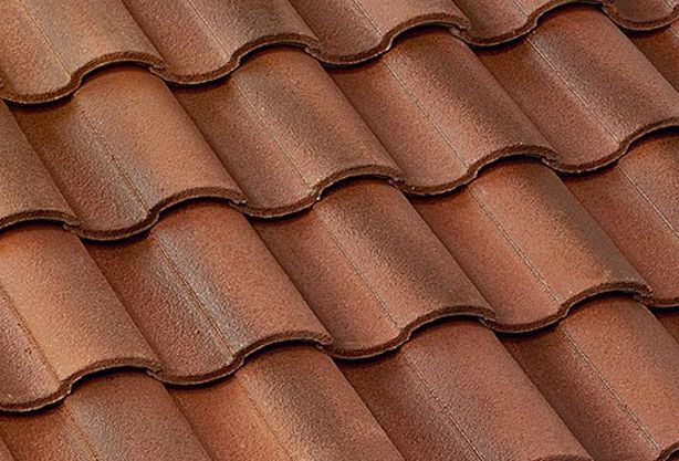 Smog Eating Roof Tiles Roof Tiles Roof Repair Concrete Roof Tiles