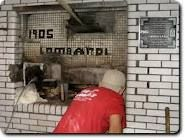 Lombardis Pizza Nyc Been There Done That History Of Pizza Good Pizza Nyc