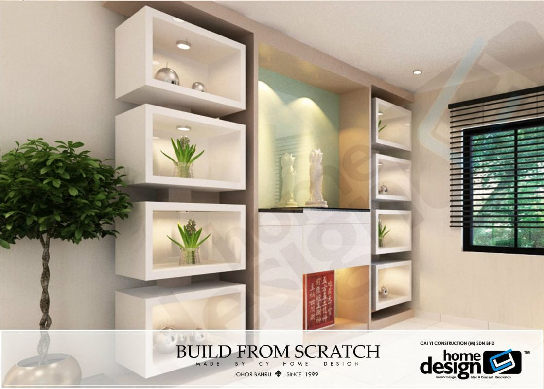 Cai Yi Design (M) Sdn Bhd   Altar Design Skudai JB Design, Cai Yi Design  (M) Sdn Bhd Is An Interior Design Company. Our Main Office Is Located In  Skudai, ...