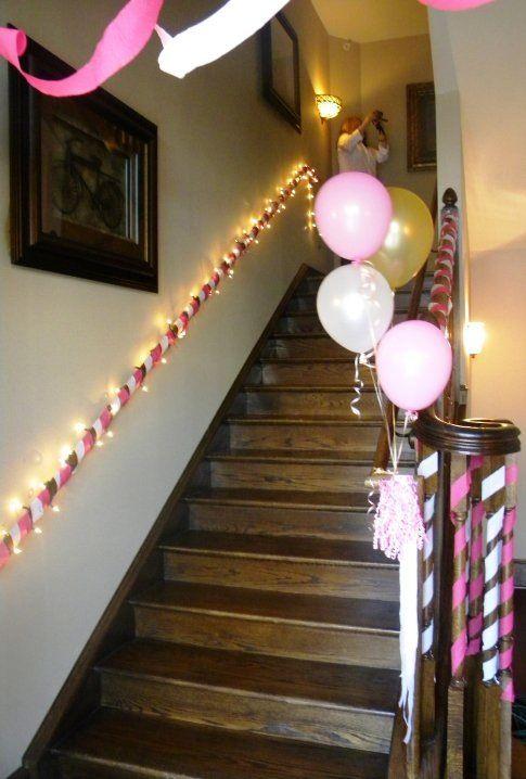 Cute Sweet 16 Decorating Idea Sweet 16 Ideas Sweet 16 Birthday