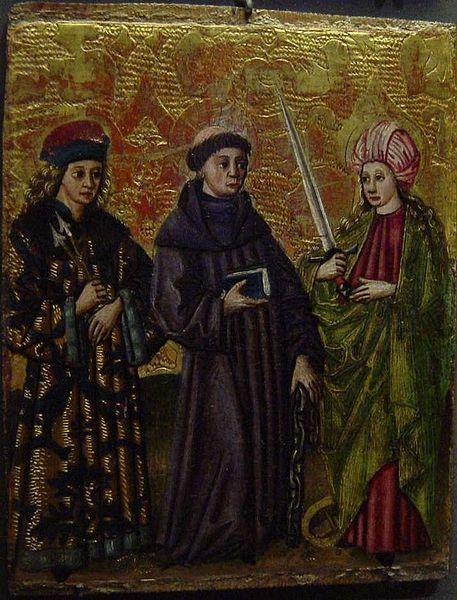 Domani è la ricorrenza di San Leonardo di Nobalc, Patrono di Offida, anche se in paese questa festa non è molto sentita, anzi dimenticata. Leonardo nacque in Gallia sotto Atanasio, l'Imperatore d'O...