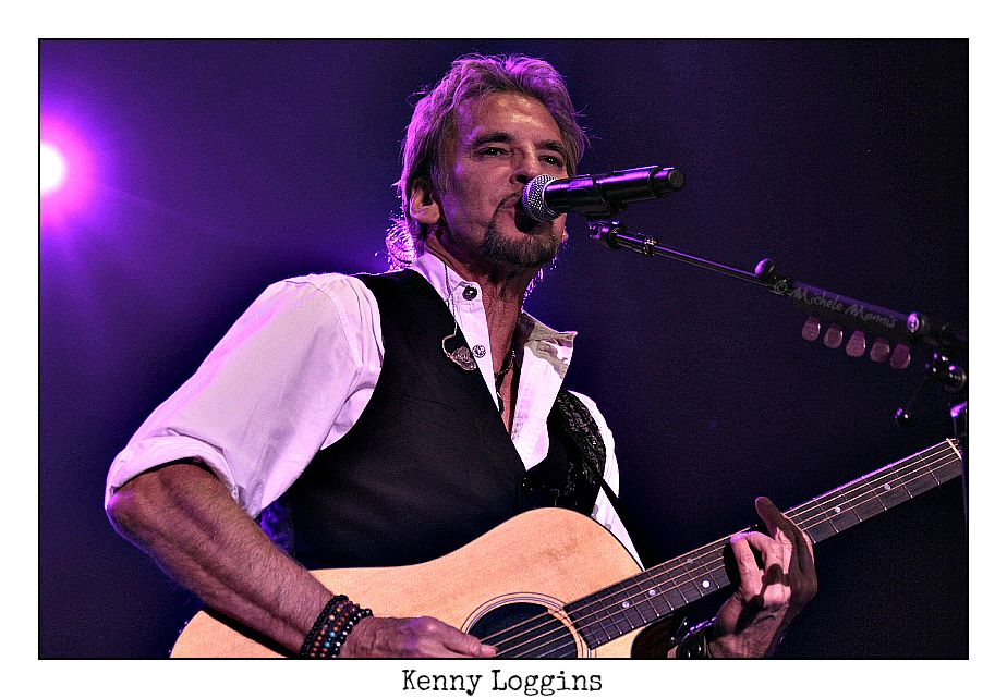 Kenny Loggins Kenny Loggins Concert Photography Music