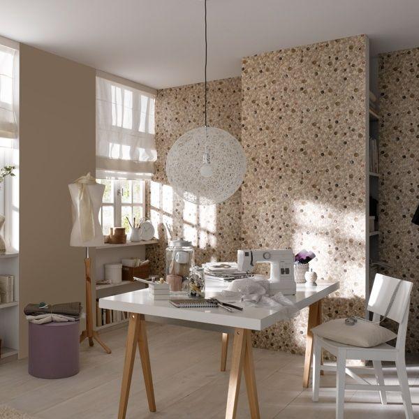 Nueva colecci n de papel pintado para decorar las paredes - Decorar las paredes ...