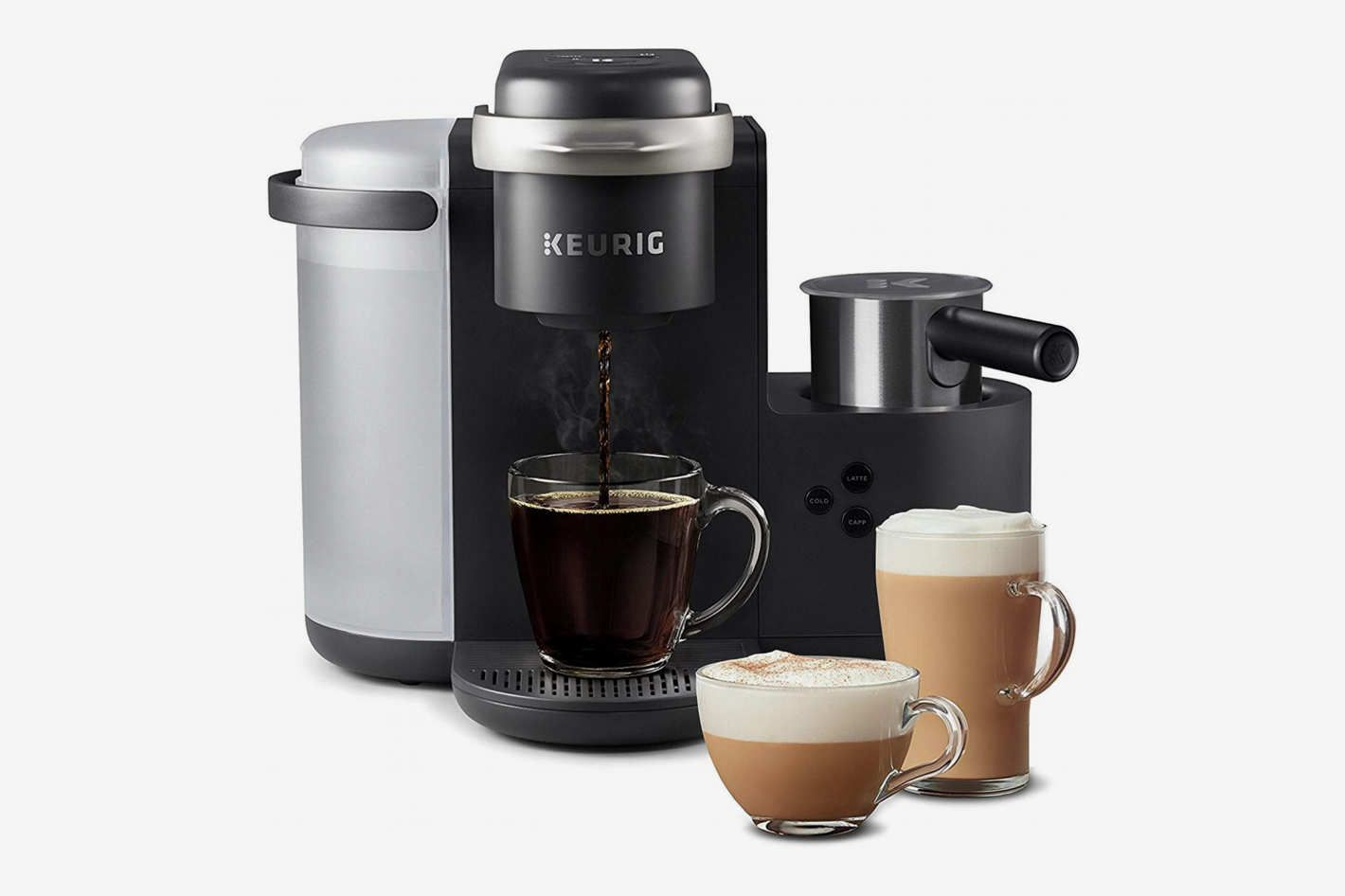 The Best Drip Coffee Makers on Amazon, According to ...