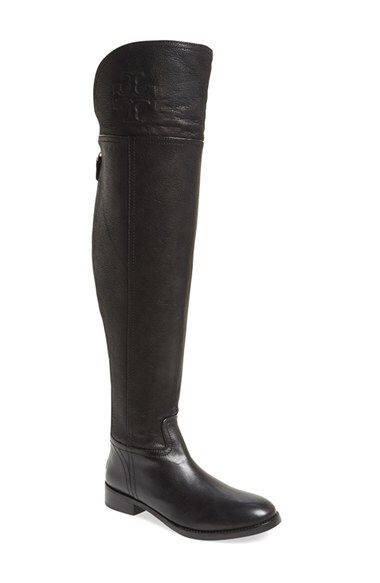 bdac029911f Tory Burch Tory Burch  Simone  Over the Knee Boot (Women) available at   Nordstrom