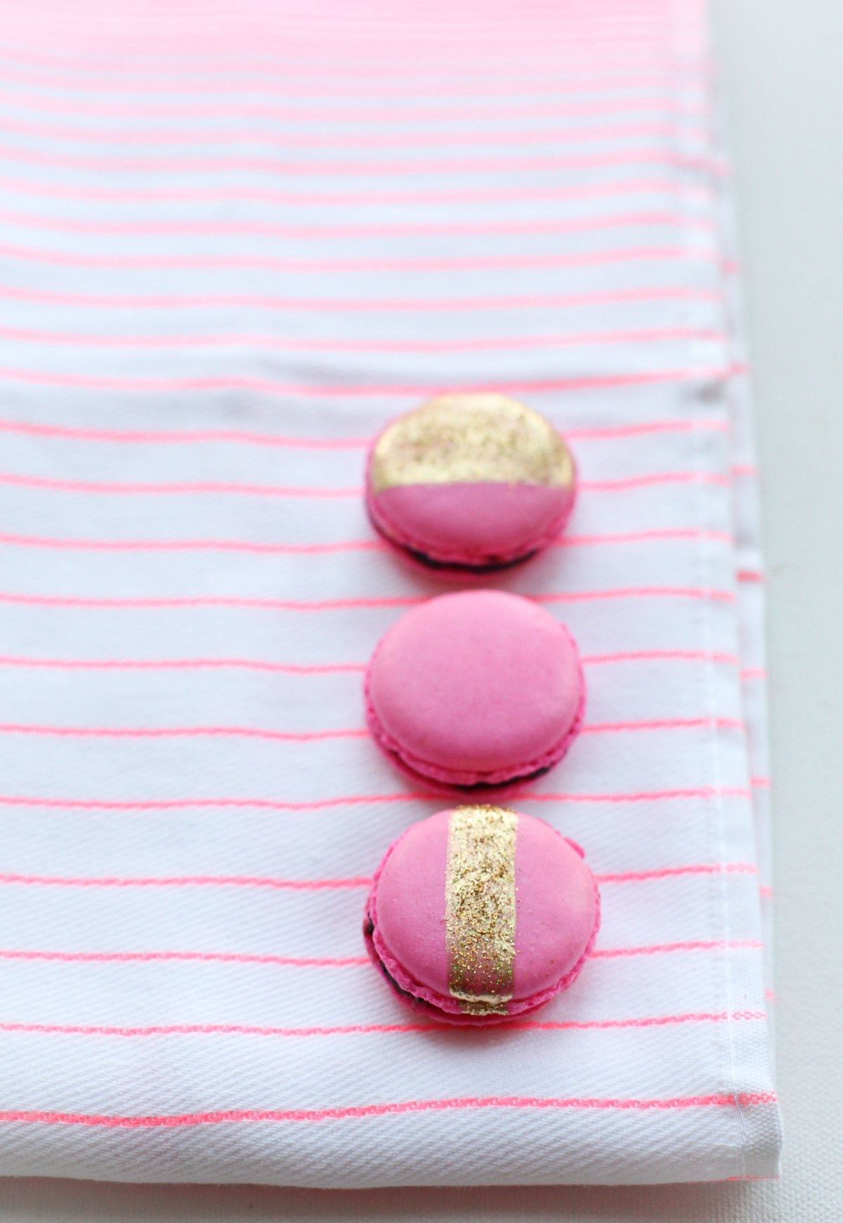 French Macaron ❥