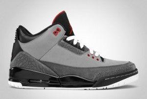 606b2ca8292 Air Jordan 3 Retro