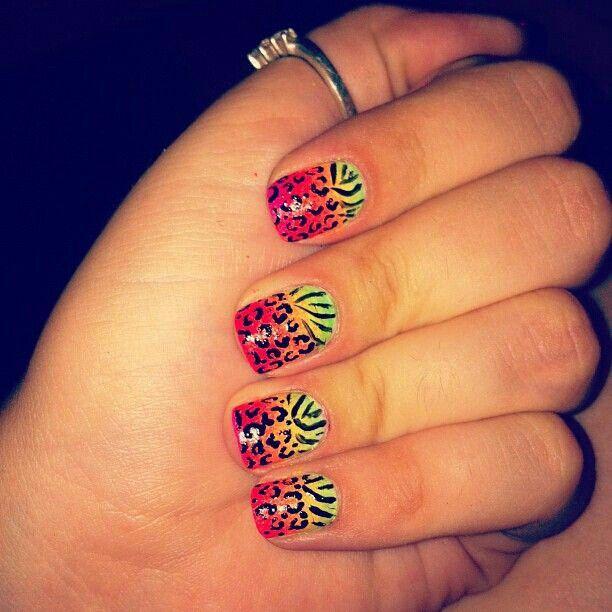 Reggae | Nail Art | Pinterest | Reggae