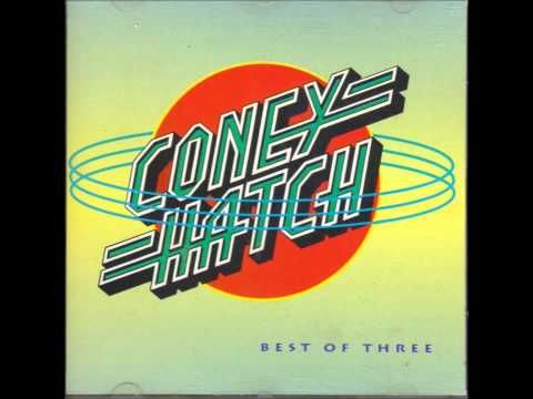 Coney Hatch - Some Like It Hot - YouTube - YouTube | Rock music