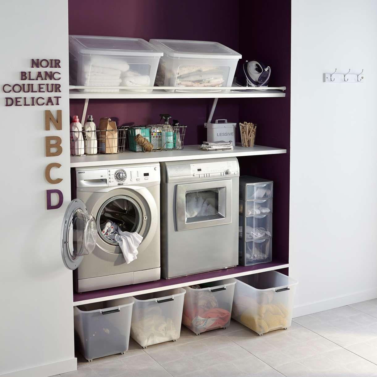des buanderies bien rang es laundry laundry rooms and. Black Bedroom Furniture Sets. Home Design Ideas