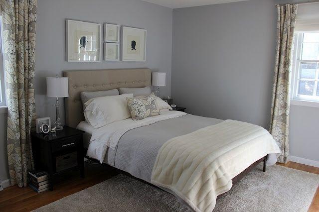 Glidden Universal Grey Grey Paint Living Room Gray Living Room