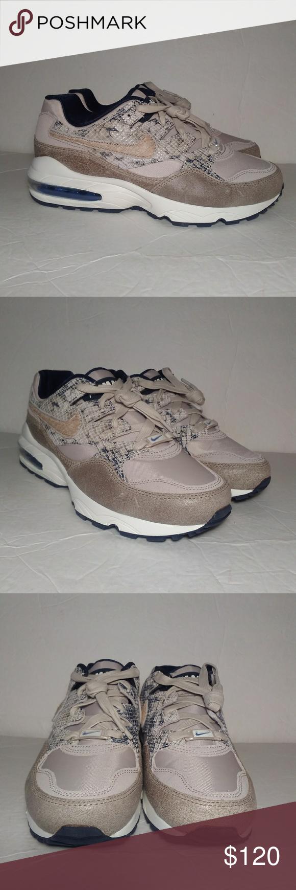 0a3c82ad0c Nike Air Max 94 AT8439-001 Men Size 8 Nike Air Max 94 AT8439-001 Men Size 8 Nike  Shoes Sneakers