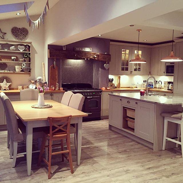 Lovely homely kitchen | Кухня | Pinterest | Küche
