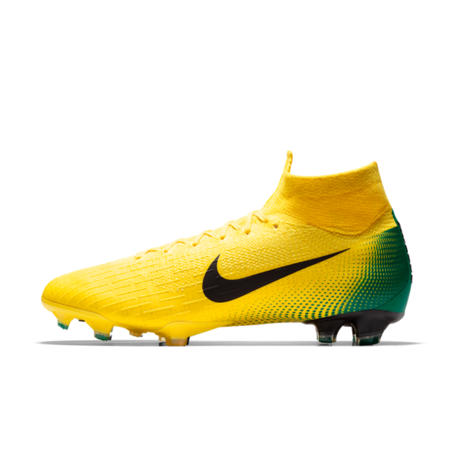 Nike Mercurial Superfly 360 Elite FG iD Men's Firm Ground