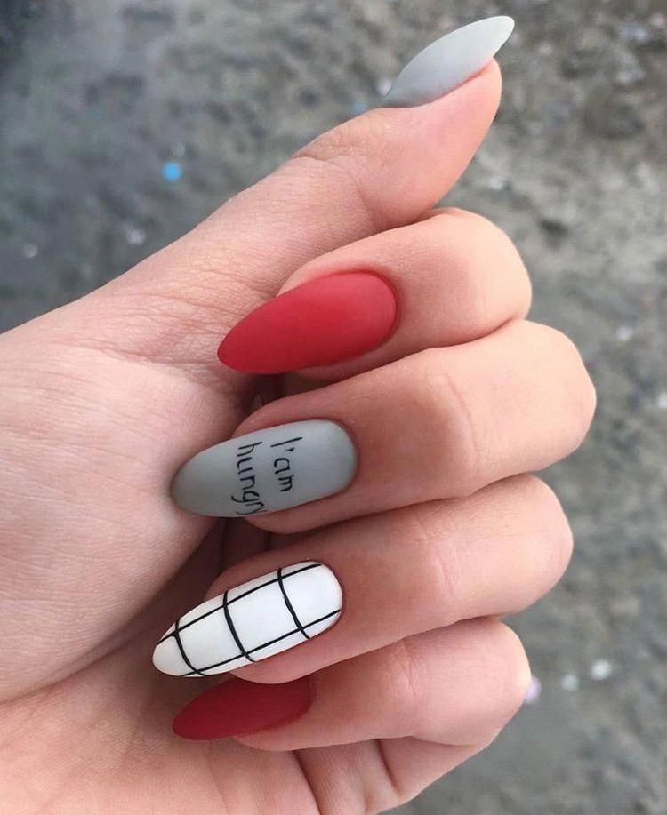 Nails Nails Art Girl Polish Cute Makeup October 28 2019 At 02 33pm Nailinspo Octobe En 2020 Manicura Para Unas Cortas Manicura De Unas Unas Postizas De Gel