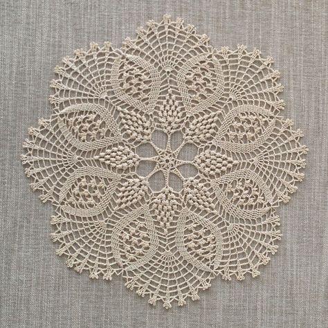 Pin von Darteyron auf Tricot - Crochet | Pinterest | Häkeln