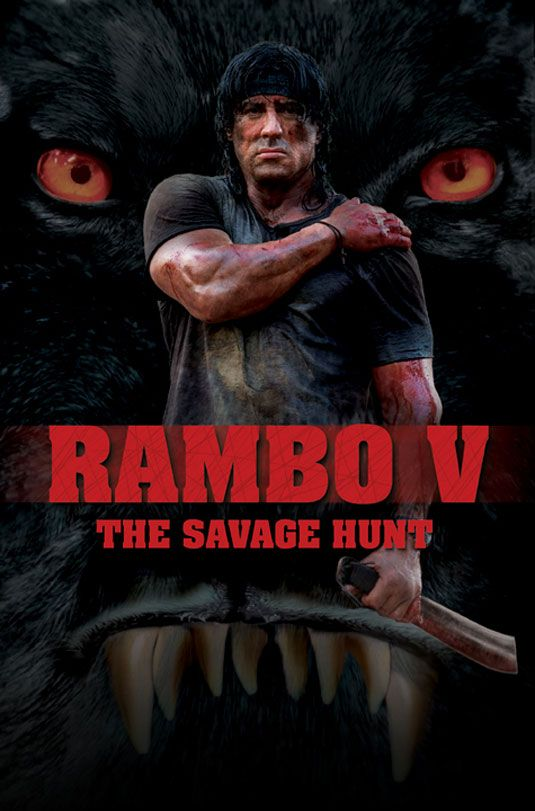 Pin By Mikeyshoes On Rambo With Images Movie Poster Art