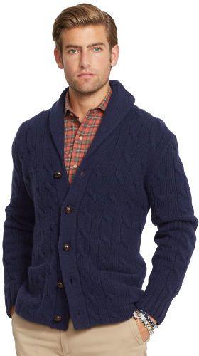 dark blue ralph lauren jumper