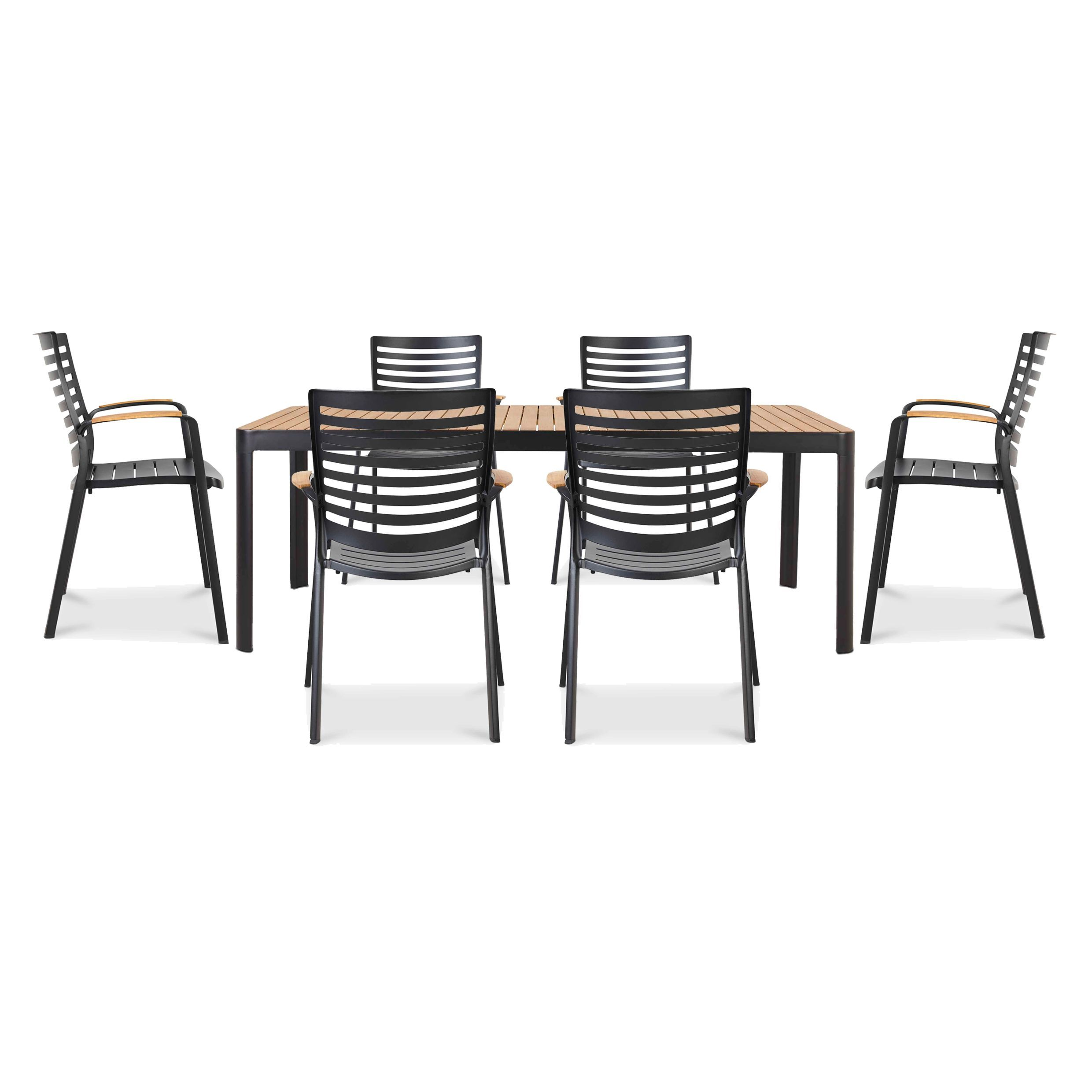 Dining room furniture bq market square saletta
