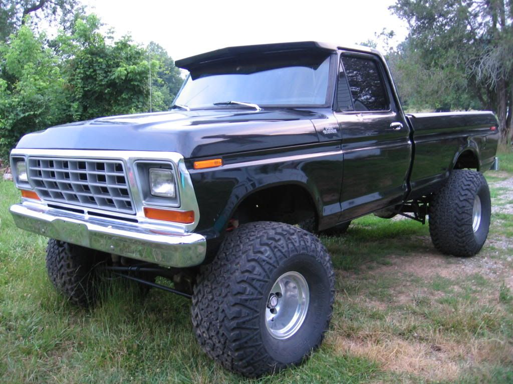medium resolution of 1973 ford f100 4x4 my new 73 ford truck enthusiasts forums